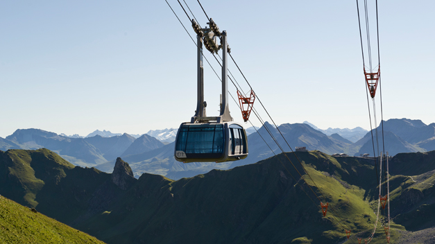 Arosa Lenzerheide TV